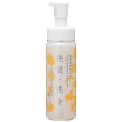 洗髪・洗身 木の花の咲くや シャンプー
