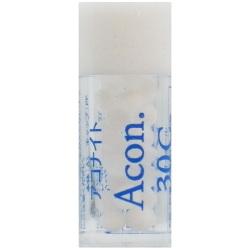 Acon.【基本1】アコナイト30C単品(小)